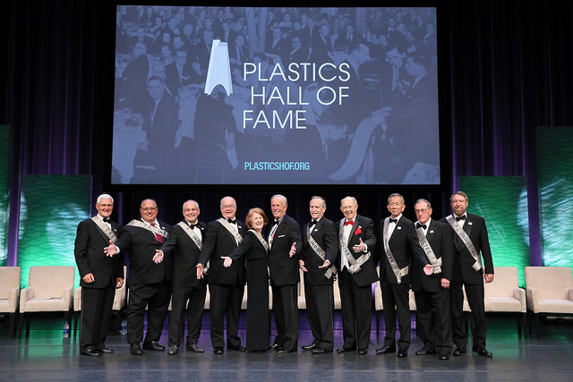Plastics Hall of Fame: 10 Inspiring Stories